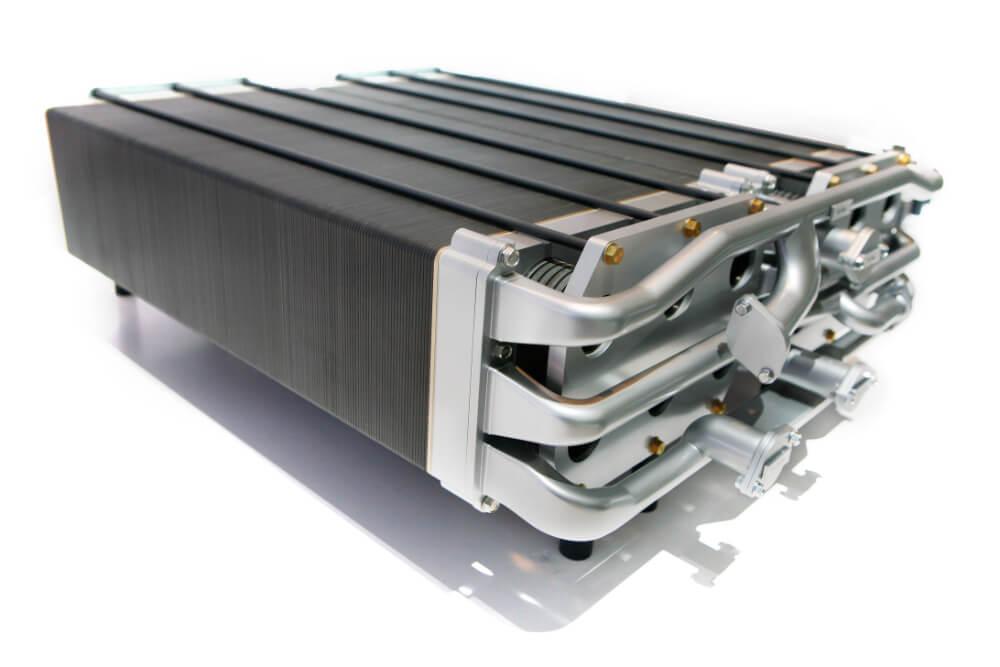 toray carbon paper comment fonctionne pile a combustible