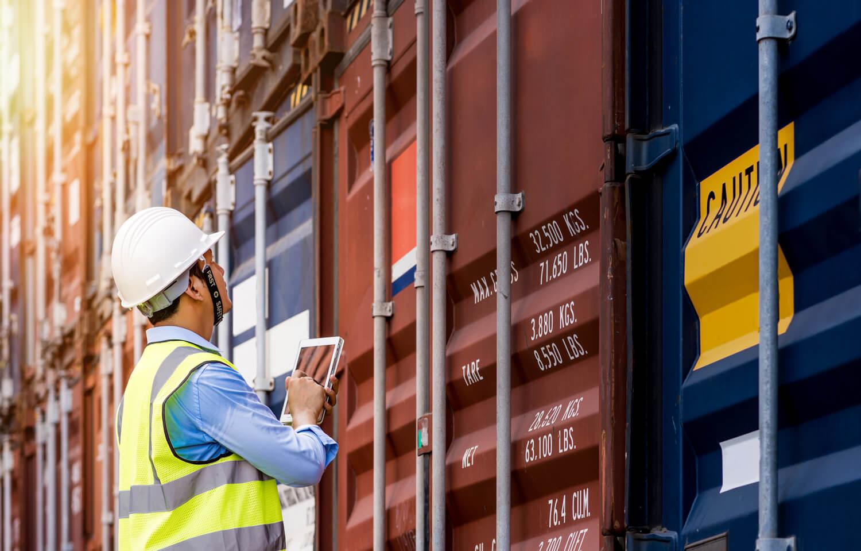 Toray CFE contrôle export bannière
