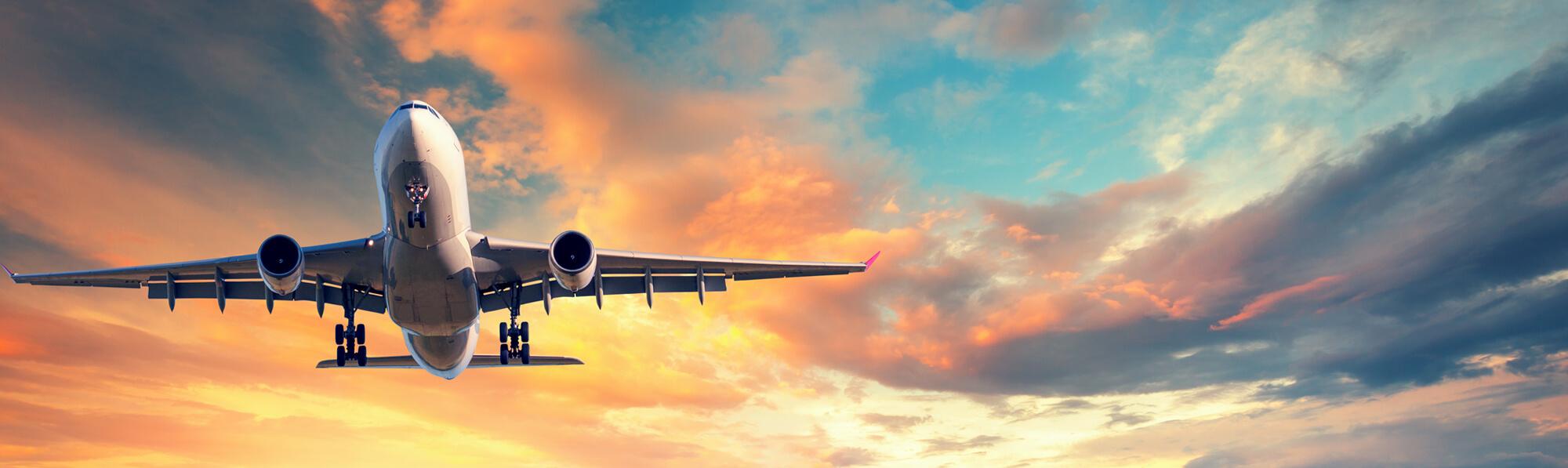 Toray CFE aeronautique bannière