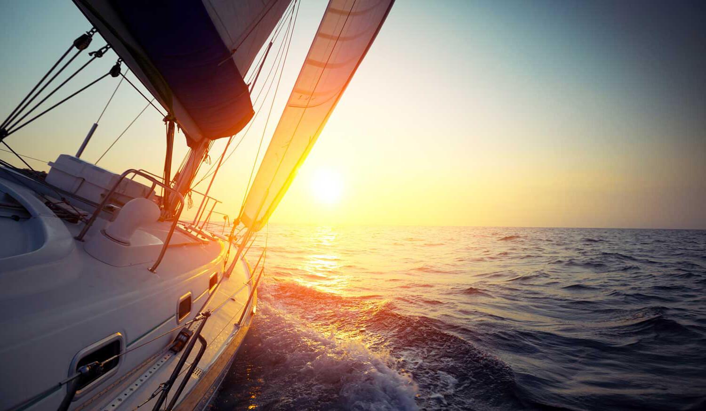 Toray CFE industrie nautique bannière